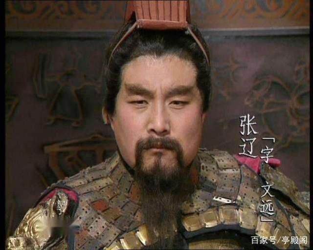 真读三国,不看演义:曹操为何接受了张辽投降,却把高顺杀了?