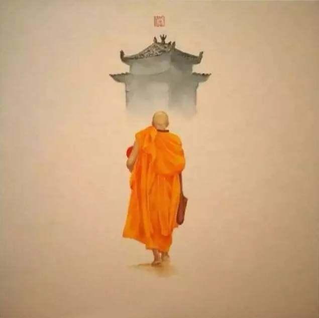 金庸让他功力散尽,却成为《天龙八部》中唯一能追上扫地僧的人!