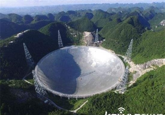 中国天眼接受到外星信号,日本辐射后的变异动