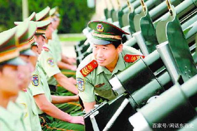 一级军士长什么级别?中国一级军士长是如何养成的? 网络快讯 第1张