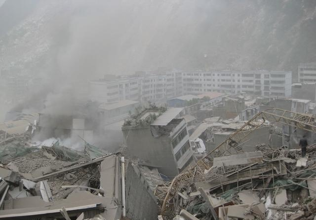 都说地震可怕,但你知道地震到底是怎么样产生的吗?-華夏娛樂360