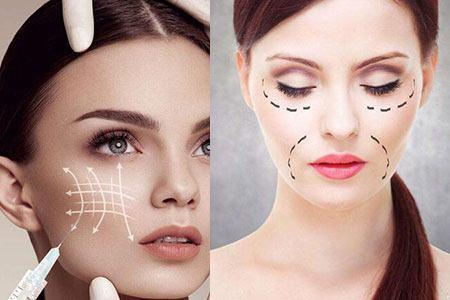 瘦脸针打几次后会定型不可不知的术后注意事项-轻博客