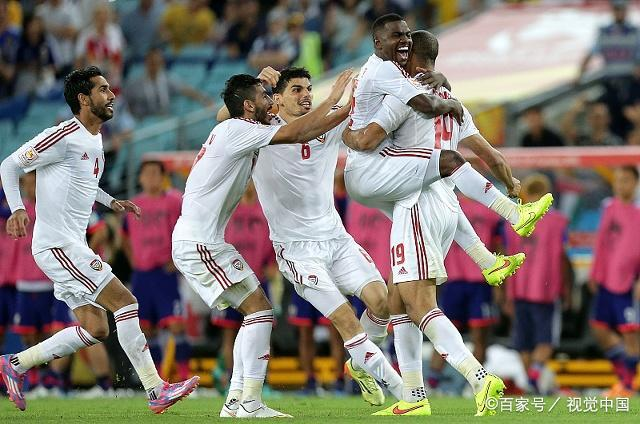 伊朗足球队亚洲杯小组赛表现非常出色,小组第