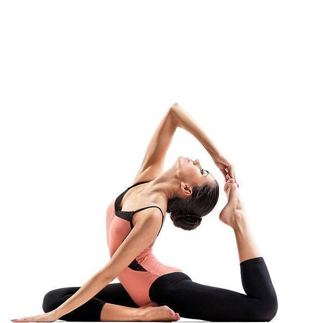 坚持瑜伽大半年,给我带来了什么变化?-轻博客