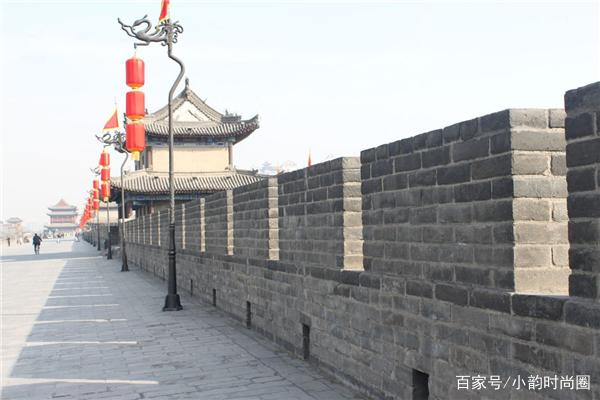 气势宏伟的兵马俑、中国最大的古代军事博物馆