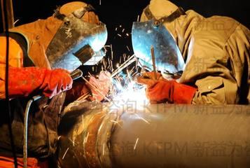 简述电厂金属焊接中常见缺陷原因与对策