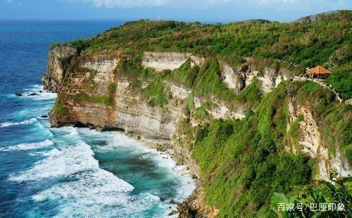巴厘岛乌鲁瓦图断崖为什么叫情人崖?