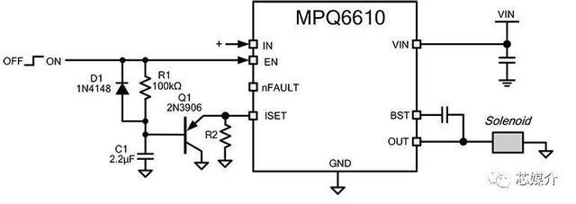 電磁閥驅動的最佳方式是什么?(圖5)