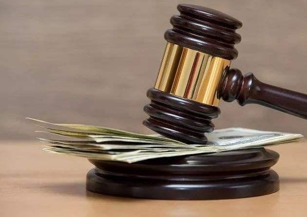 湖北银保监局公布新年首批罚单,工行农行招行