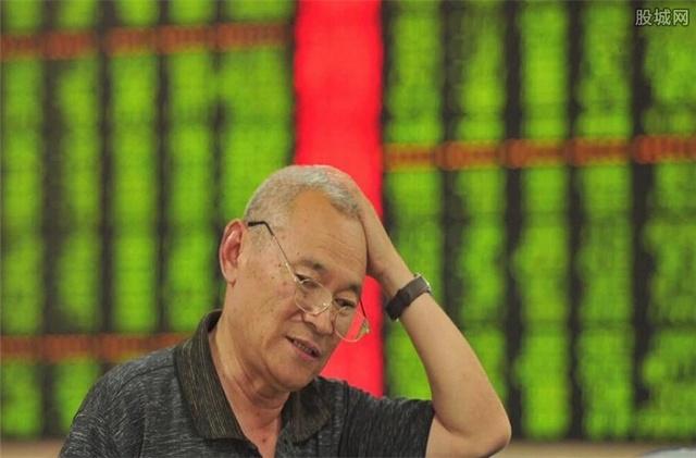 股票-沪指跌1.37%创年内最大单日跌幅多只次新股反弹