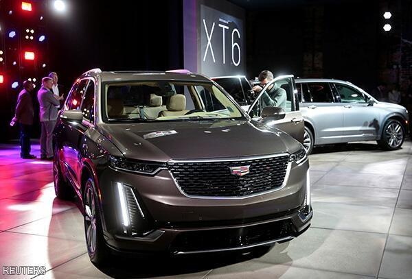 通用将推出凯迪拉克品牌纯电动汽车