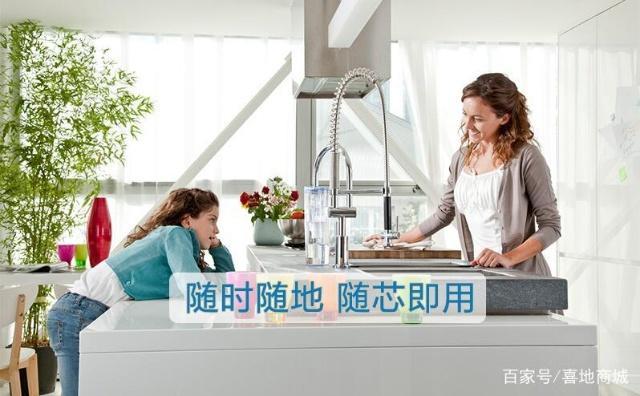 海购的净水器一定比国内品牌的好吗?
