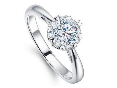 钻石戒指可以回收吗?回收多少钱?插图1