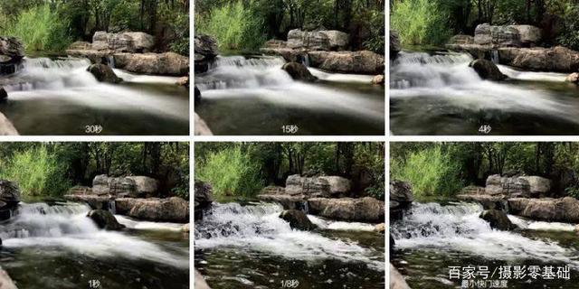 8个容易被忽视的手机摄影技巧