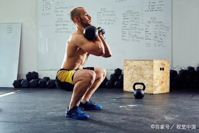 跑步、蛙跳、深蹲哪个训练方式对腿部肌肉效果-轻博客