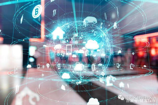 区块链、人工智能、边缘计算将成2020年企业级应用的三大技术趋势