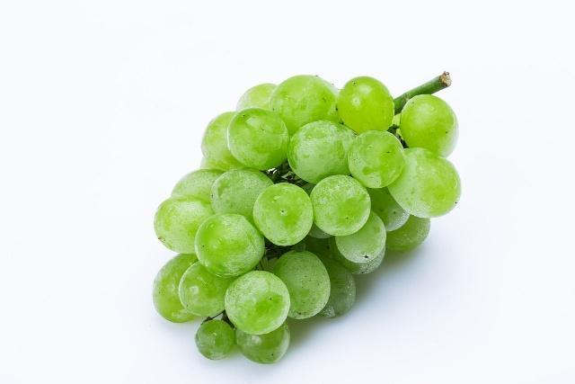 吃葡萄不吐葡萄皮是真的有好处吗