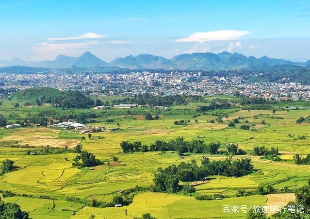 中缅交界处的果敢,二十五万人说中文,当地美女十分想嫁到中国