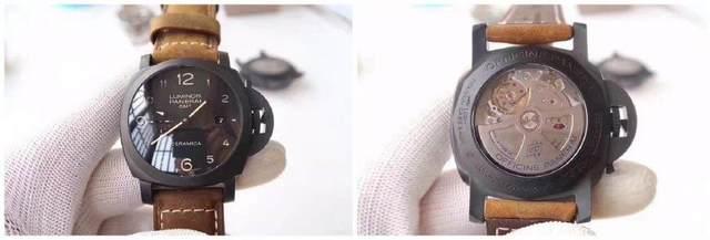 VS厂38mm沛纳海沛纳海品牌销量最高的一款是哪款