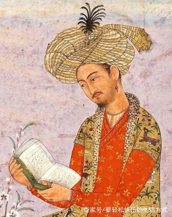 人与水有什么关系_历史上的莫卧儿帝国皇室究竟与蒙古人在血缘上有多什么关系?