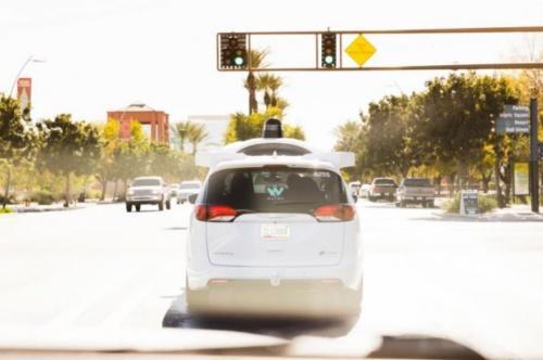 """万亿美元市值也无法挽救无人驾驶的""""人性化""""……-黑科技"""