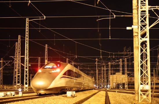 工匠精神成就中国高铁成网红