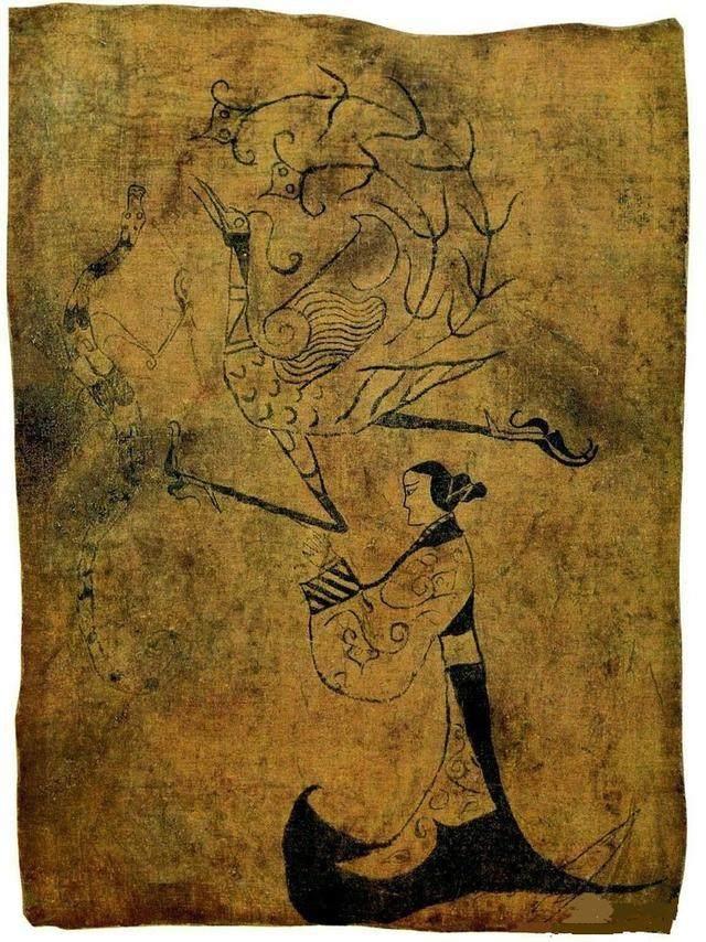《72幅中国名画背后的故事》第一部,大人和孩子都值得收藏!