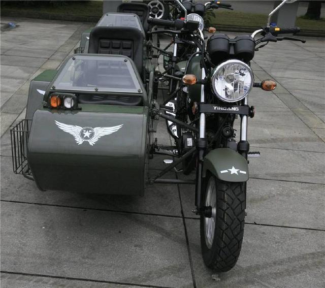 边三轮摩托车,这一款不仅性能优异,而且技术也是非常成熟!