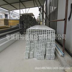 【拉挤盖板】30*50*3mm玻璃钢扁方管玻璃钢槽钢玻璃钢缠绕管道