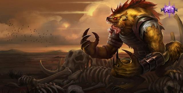 拳头重做最失败的四位英雄,狼人心碎,EZ流泪,他失去了尊严!