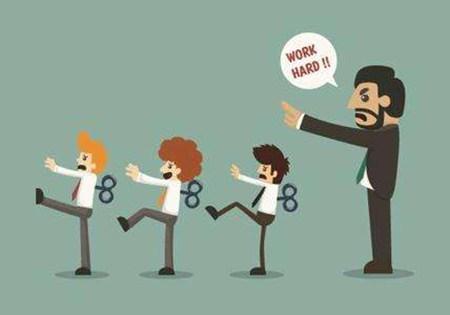 你现在工作的公司有多么小气?