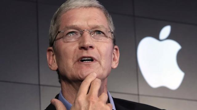 """中國貢獻最多!蘋果3個月大賺1147億,iPhone12在華""""爆單"""""""