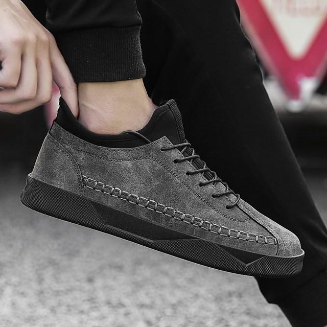 繼馬丁鞋之後,這幾款潮流運動男鞋,火的一塌糊塗,一買就是兩雙