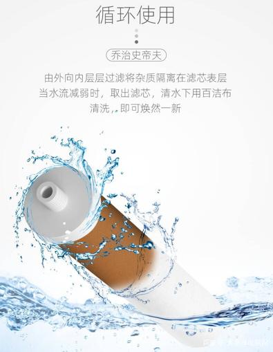 选千元净水器还是囤一箱矿泉水?最后我选……