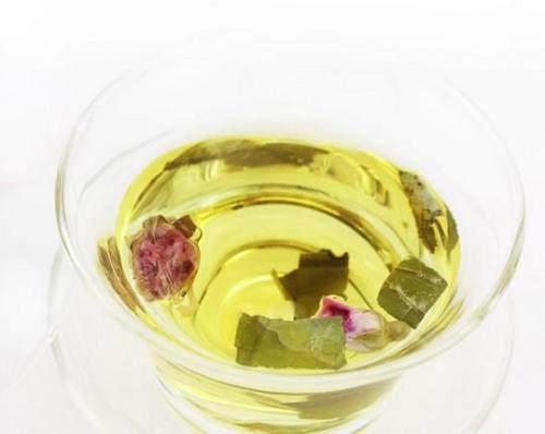 清肠排毒喝荷叶茶减肥的正确方法茶叶的功效与-轻博客