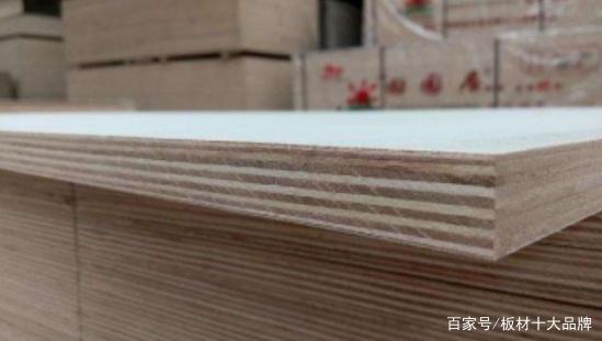 细木工板和多层板哪个好?看完你就明白了