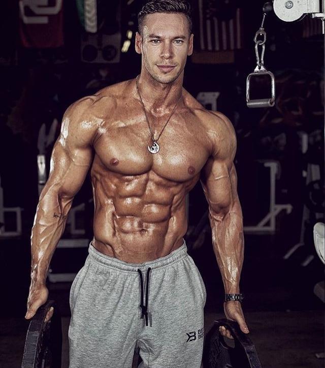 新手健身增肌,一周高效省时的训练计划该怎么