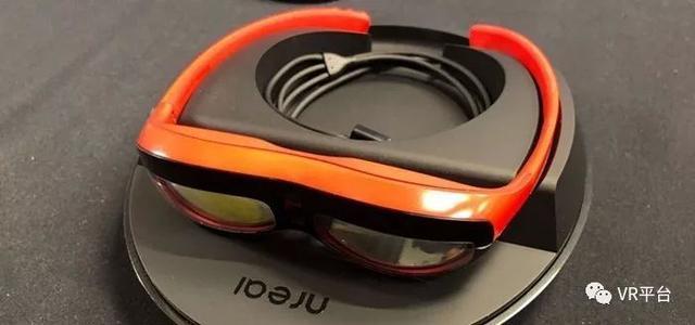 哪款AR眼镜好?看看2018最新AR眼镜排名 AR资讯 第12张