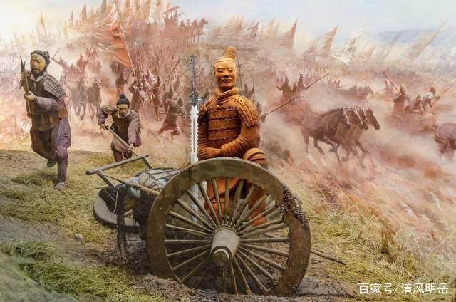 秦始皇的兵马俑价值有多大?