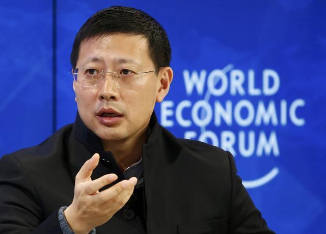 沈南鵬、包凡、孫正義:投資界的彪悍贏家