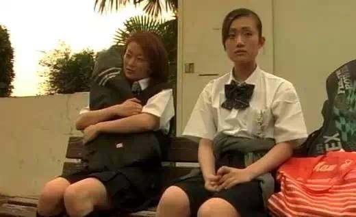 图解日本恐怖短片《照片》