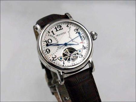 作为国产手表之王的海鸥怎么样?海鸥手表质量怎么样?插图1