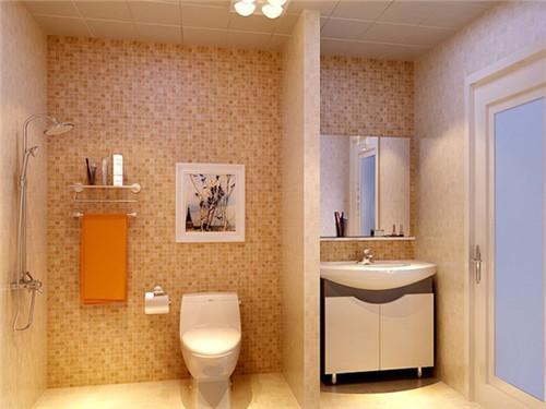 小卫生间怎么装修好 小卫生间这么装怎么样