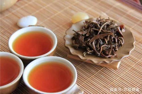 减肥茶喝了拉肚子?5款自制健康减肥茶,健健康-轻博客