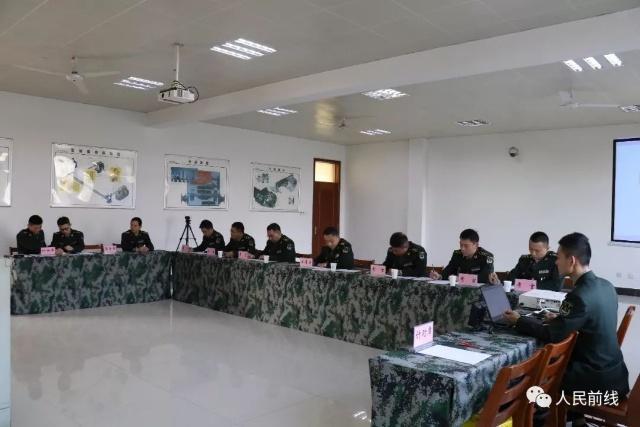 东部战区陆军文职人员招考面试(图25)