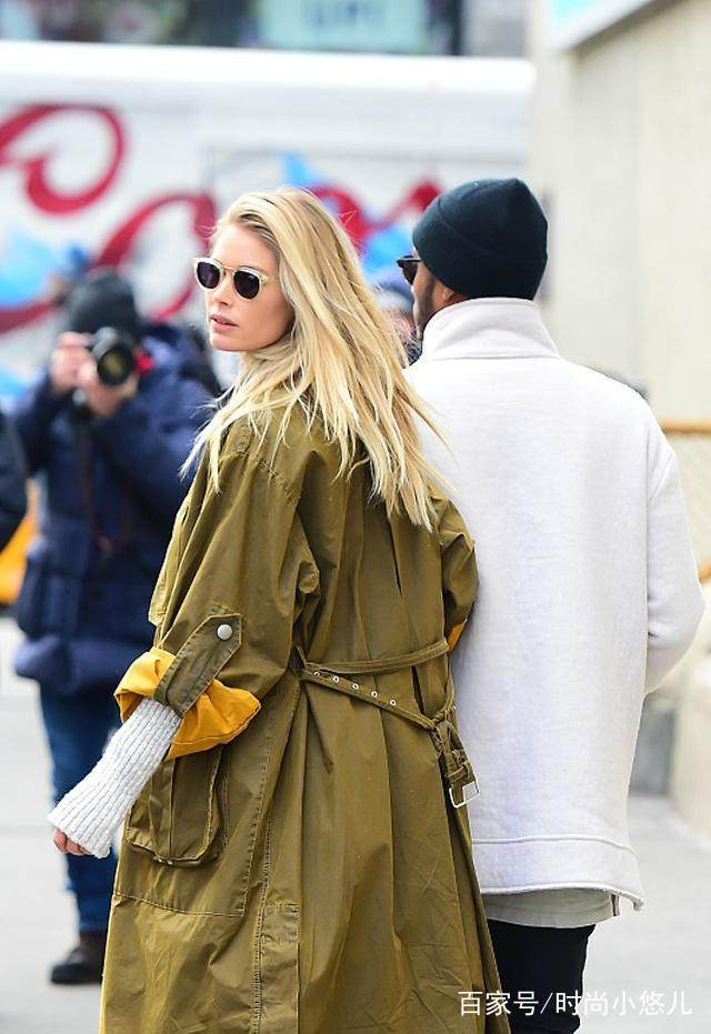 秋季,这样几款时尚风衣是不是应该入手一件?