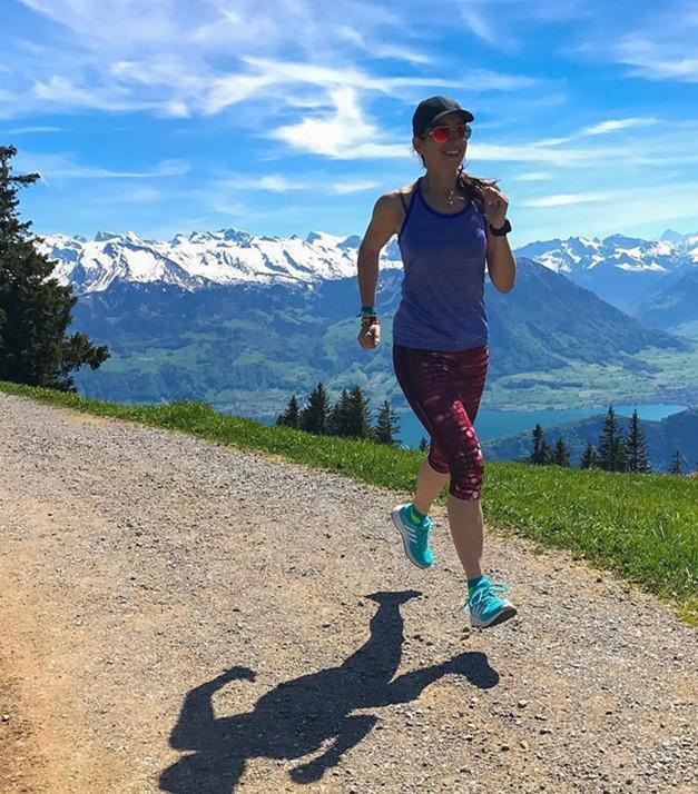 减肥40斤的37岁女跑者告诉你,跑步注意5大事项,-轻博客