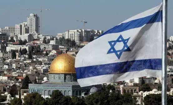 美国为何成为以色列坚定的支持者?这四点原因