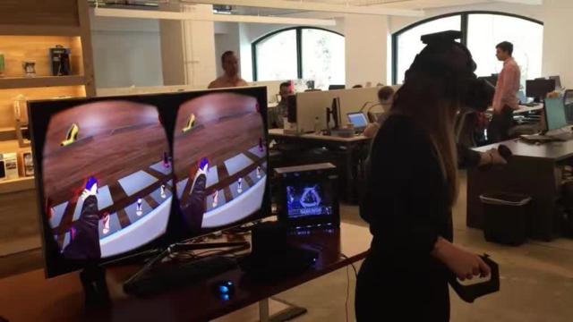 3个建议,告诉你该如何用VR和AR做营销 它说AR制作 第4张