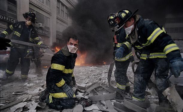 美国消防协会发布2018年消防员死亡报告